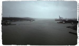 Från Älvsborgsbron