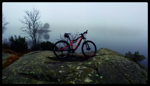 Misty MTB